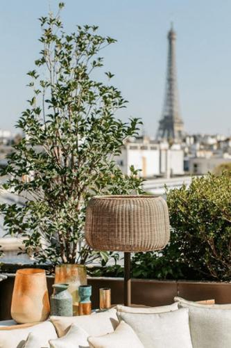 Où boire un verre en terrasse cet été à Paris?