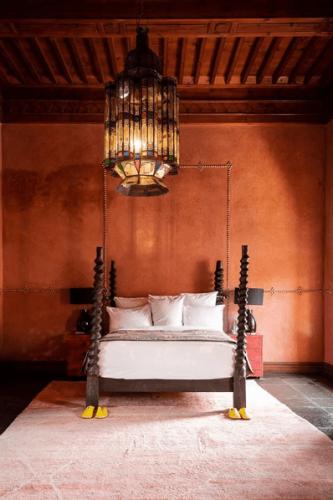 El Fenn, notre hôtel préféré à Marrakech