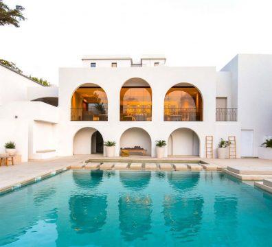Nos 5 meilleurs hôtels en Corse