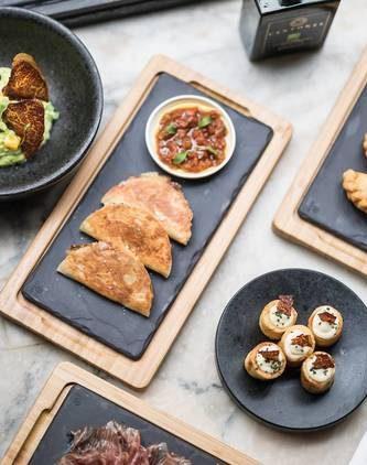 Les meilleurs restaurants  argentins du moment à Paris