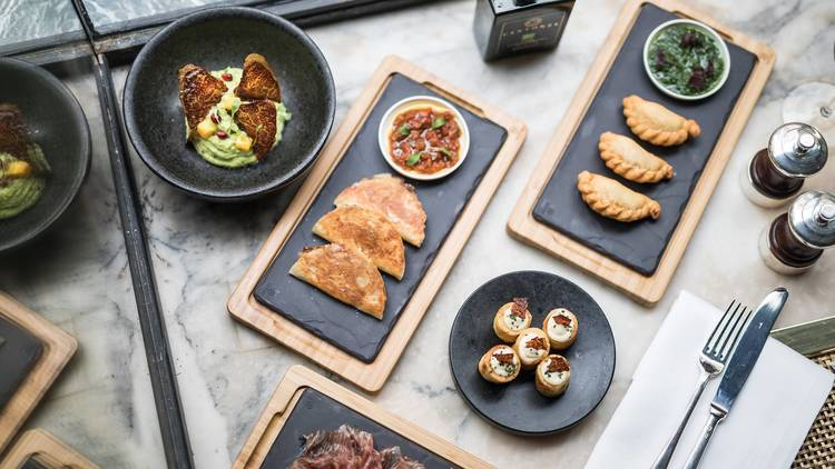 Nos 4 restaurants argentins à Paris