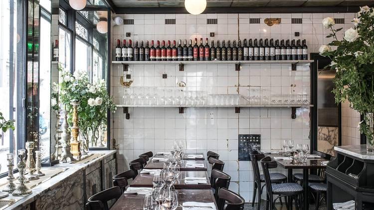 Anahi, nos 4 restaurants argentins Paris
