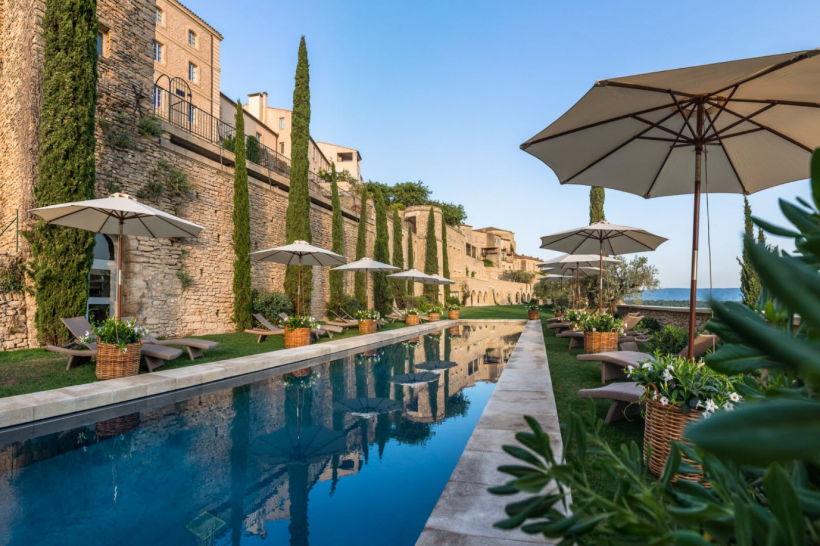 La Bastide de Gordes, nos hôtels de Provence