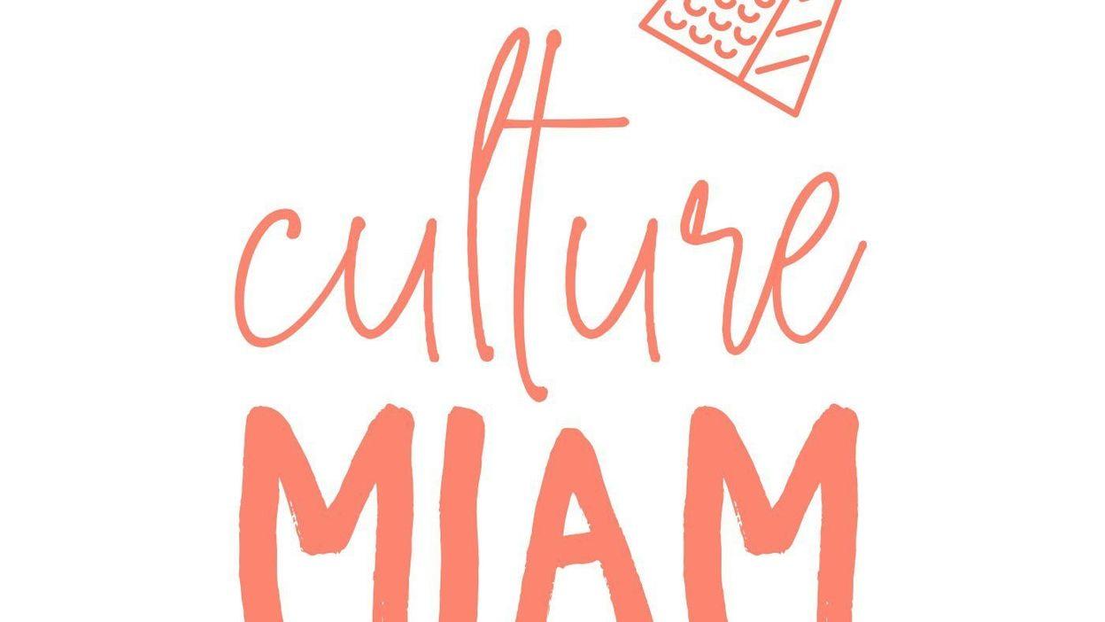 culture miam, podcast