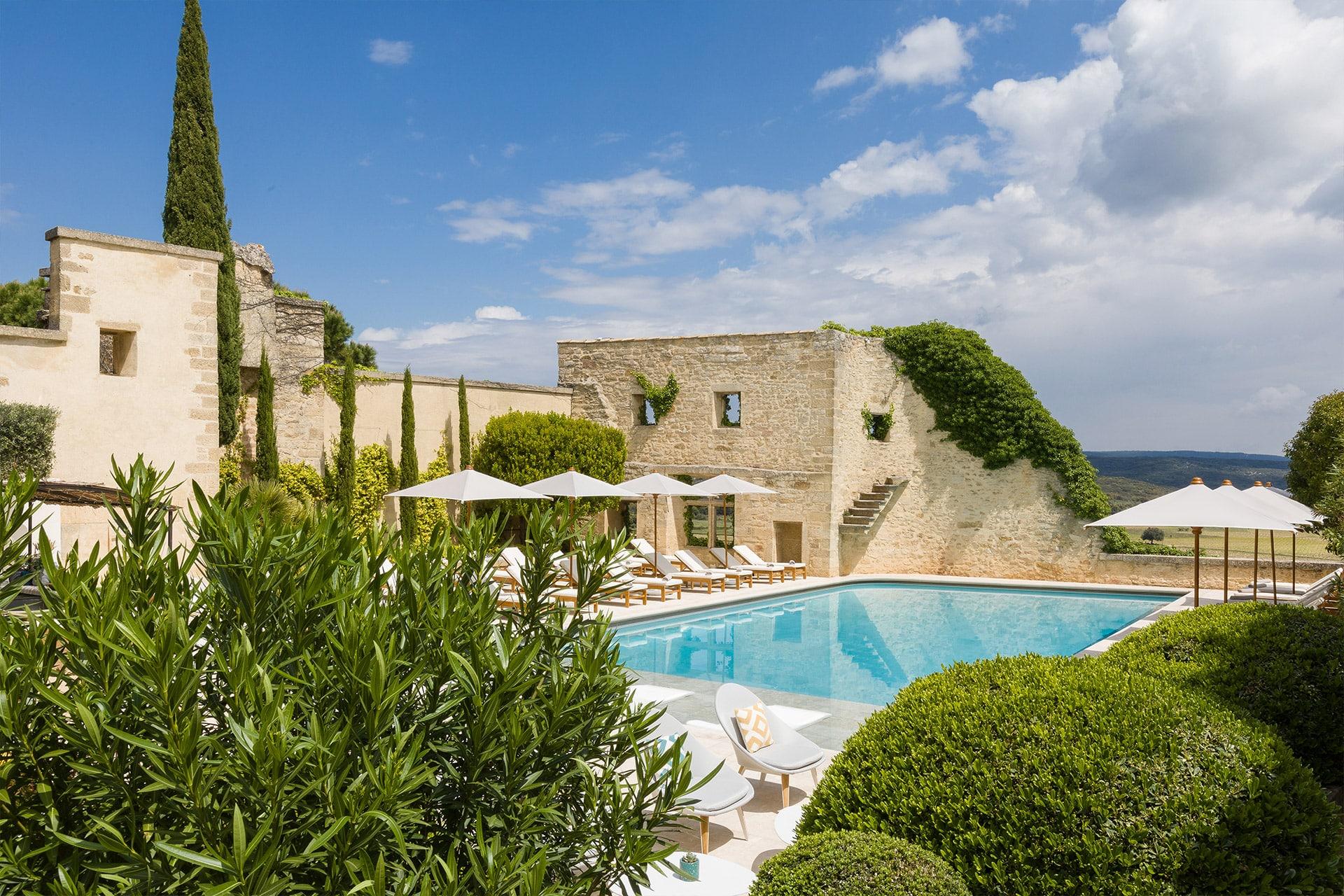 Le Vieux Castillon, Provence