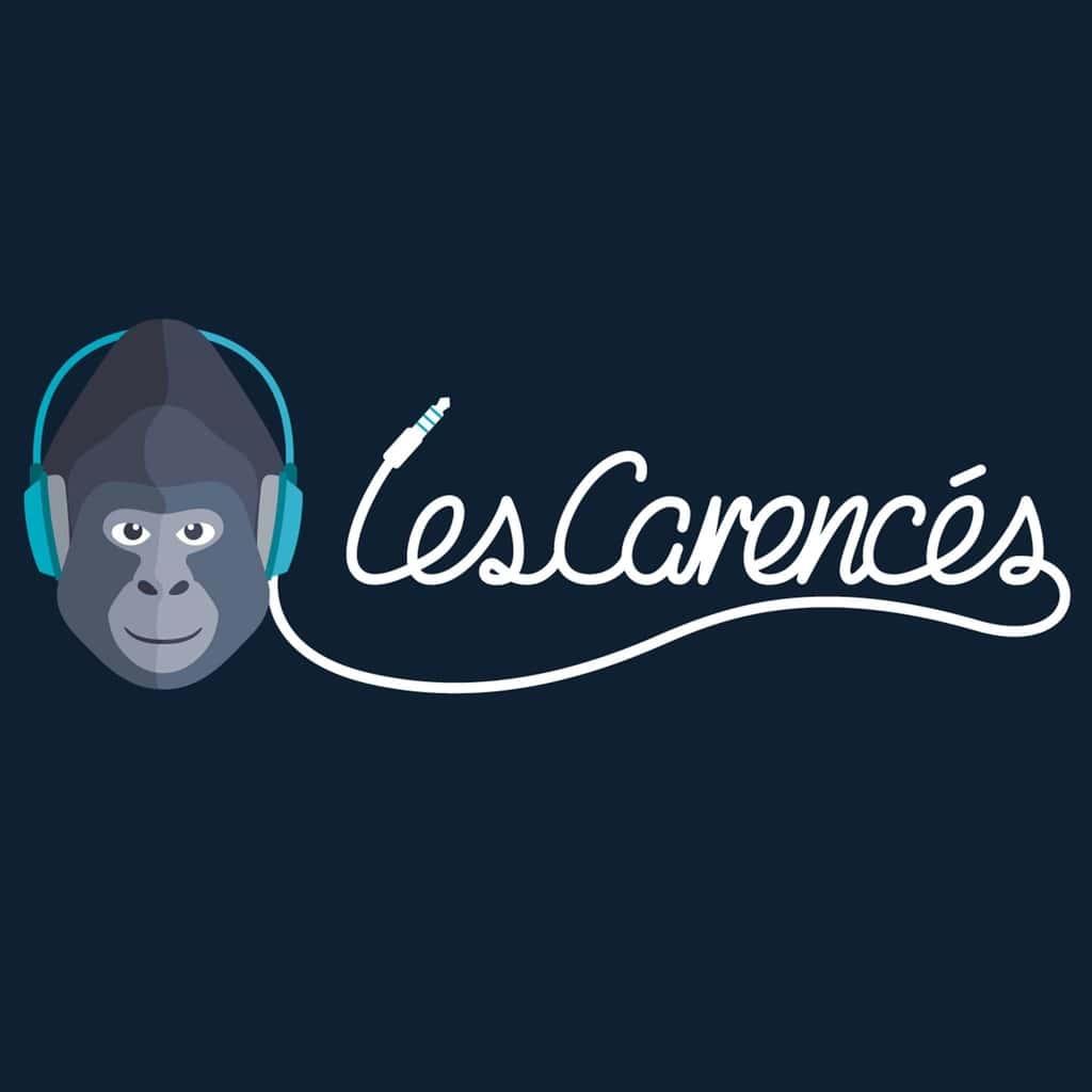 Les Carencés, podcast culinaire