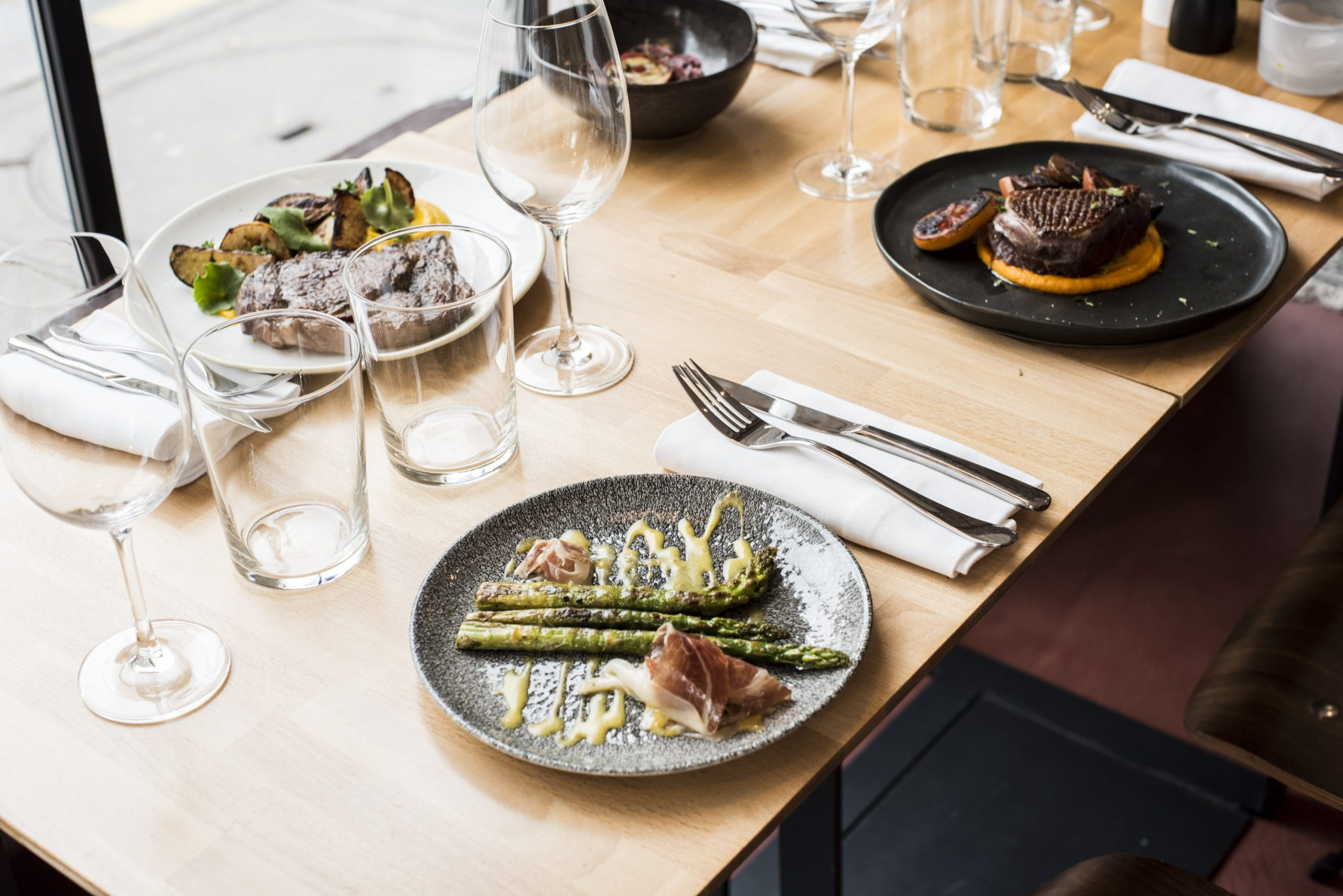 Loca, nos 4 restaurants argentins Paris