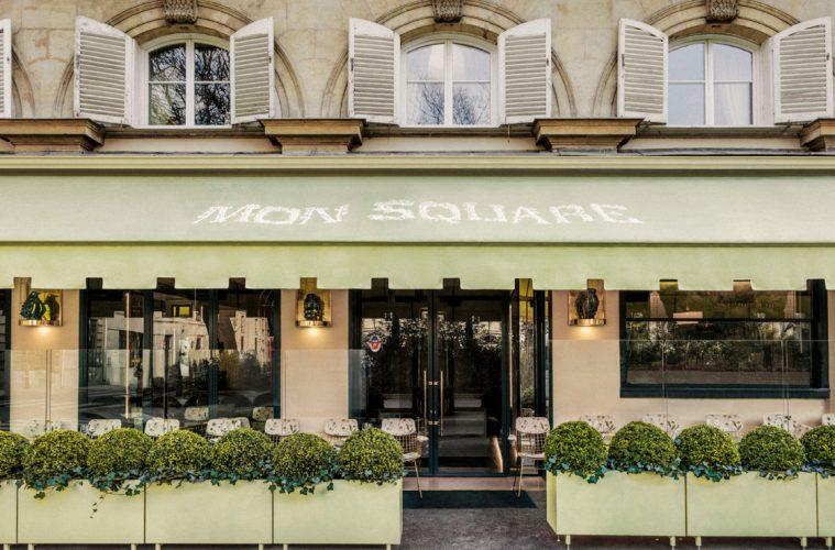 Mon square