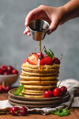 Les 6 adresses où déguster les meilleurs pancakes de Paris
