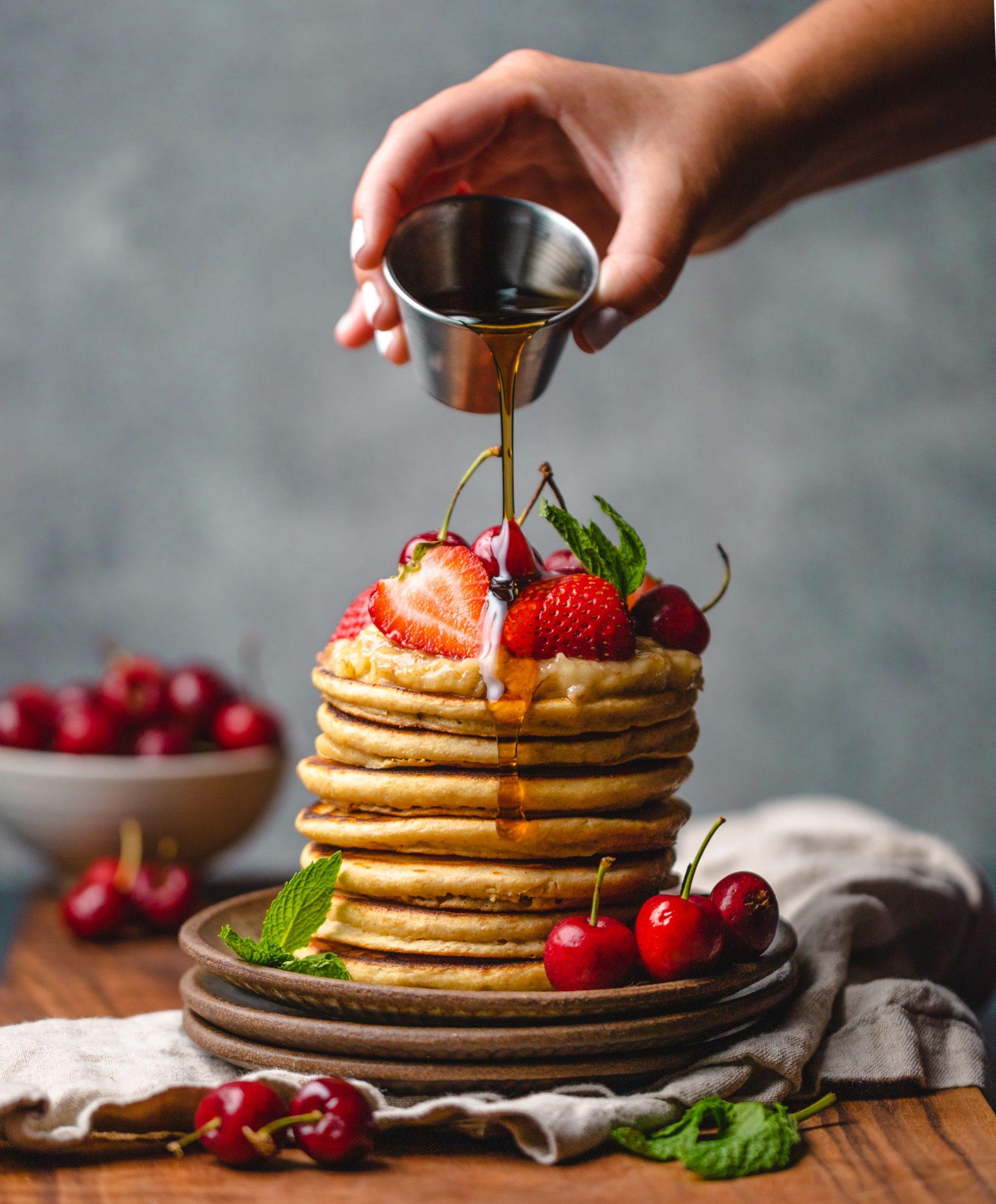 Nos adresses pour manger des pancakes à Paris