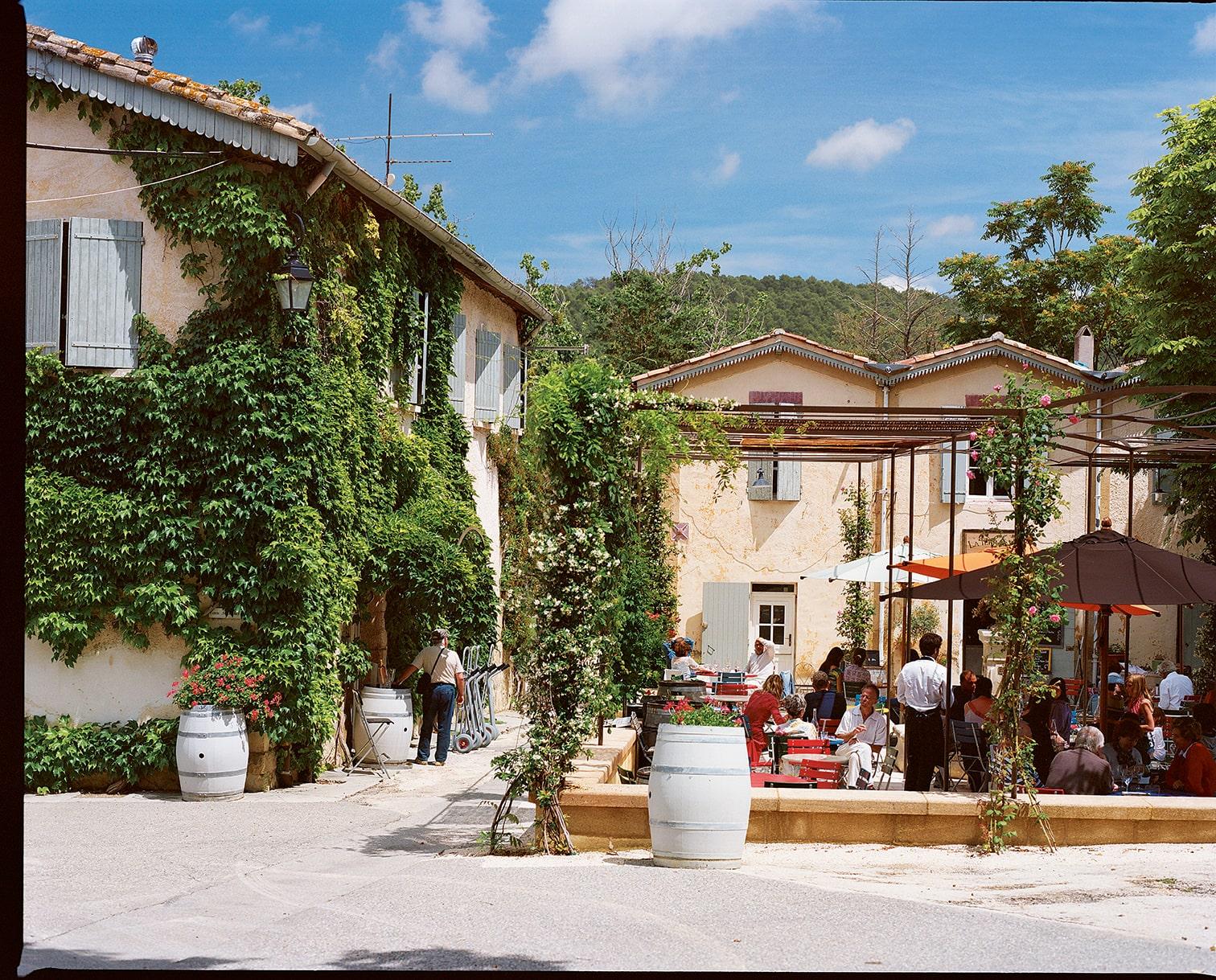 Nos meilleurs hôtels en Provence