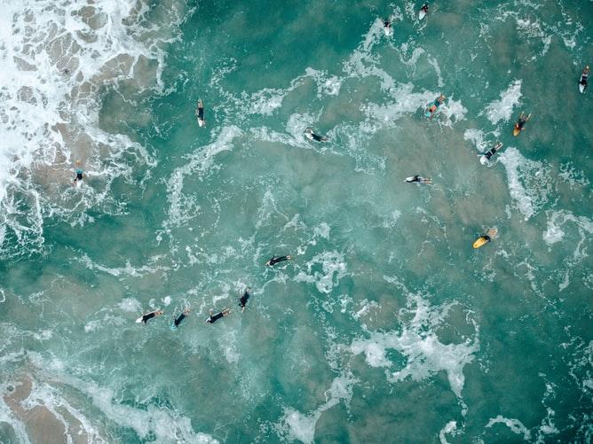Partez surfer dans nos destinations préférées !