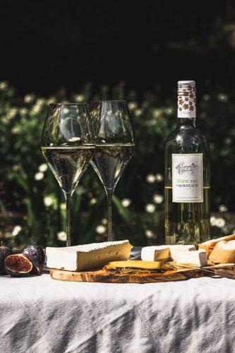 Un vin frais et léger pour l'été