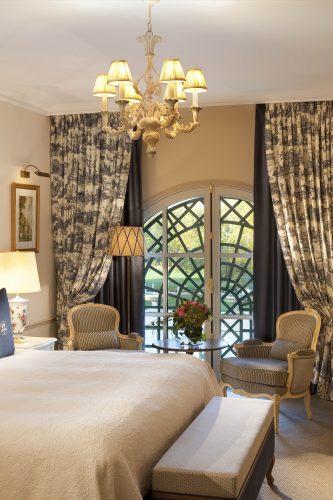 L'Auberge du Jeu de Paume, un hôtel royal à Chantilly