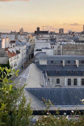 Au Top, le rooftop pour prolonger l'été