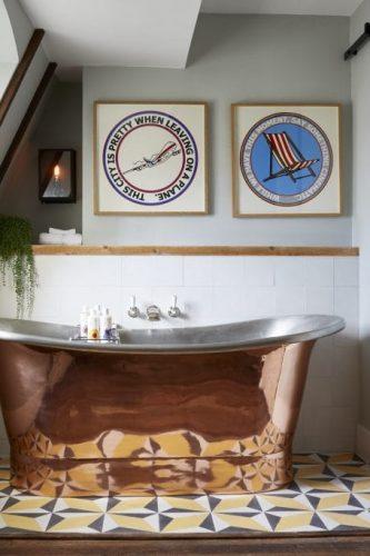 L'hôtel Artist Residence à Brighton où s'évader