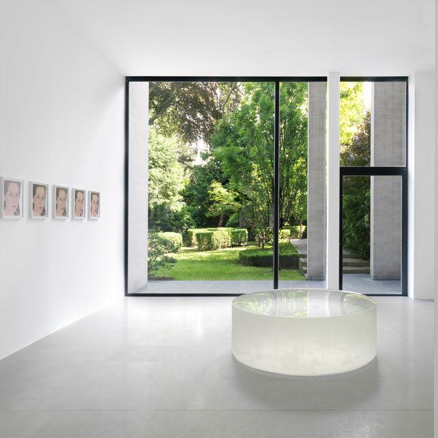 Galerie incontournable d'art contemporain à Bruxelles
