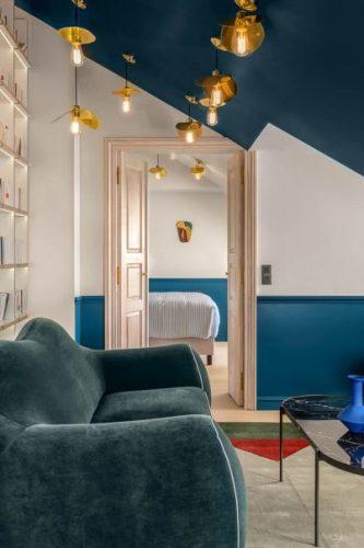 Chouchou, le nouvel hôtel à découvrir dans le 9e arrondissement