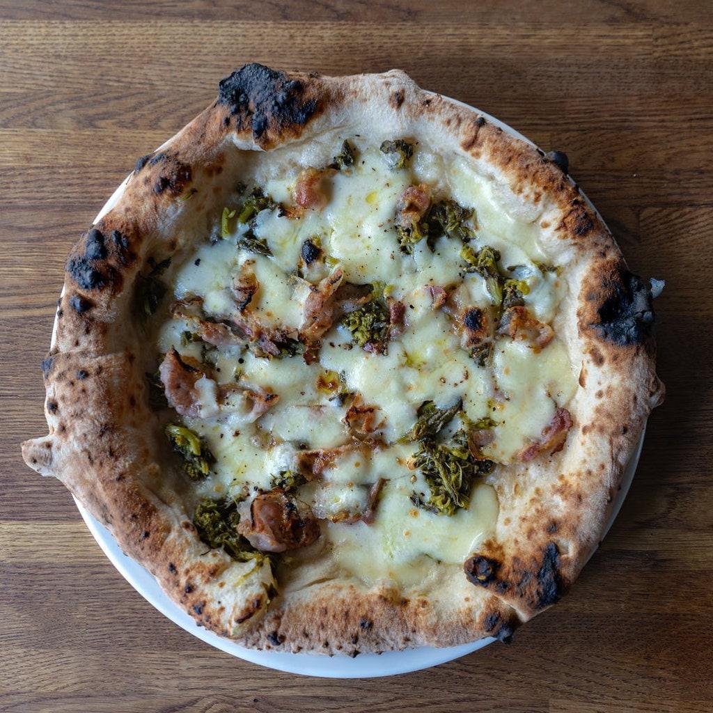 Bricktop, meilleure pizza à emporter à Paris