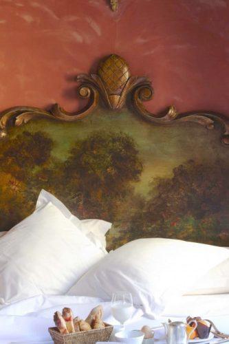 La Cour des Loges : un hôtel d'exception à Lyon