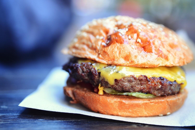 Ferdi, le meilleur burger de paris
