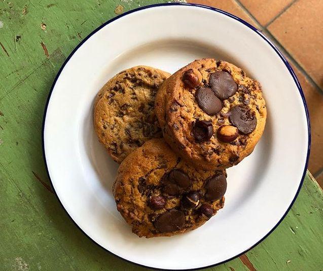 Benoît Castel, meilleur cookie de Paris