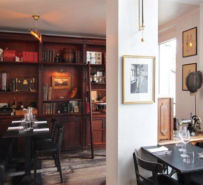 Osteria Romana, le restaurant italien de Bruxelles