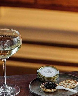 Le comptoir du caviar : l'épicerie où acheter son caviar à Paris