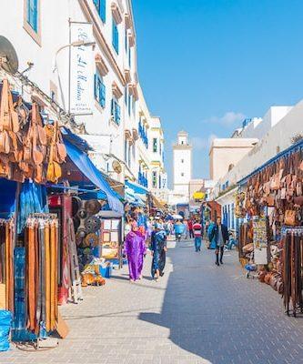 Les bonnes adresses d'Essaouira, la perle du Maroc
