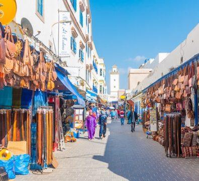 Maroc Essaouira bonnes adresses