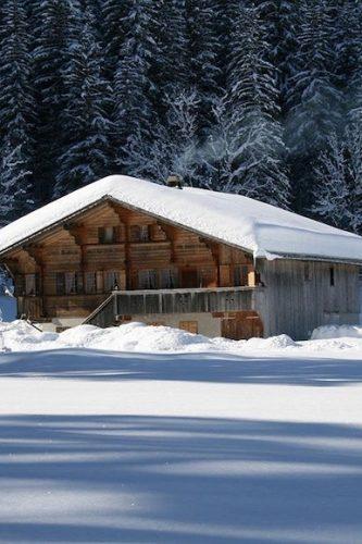 Les meilleures adresses pour des vacances d'exception à Gstaad