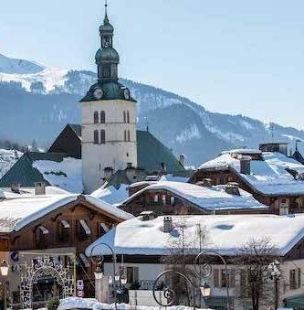 Nos meilleures stations de ski pour cet hiver en France