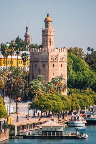 Notre liste des meilleurs restaurants à Séville