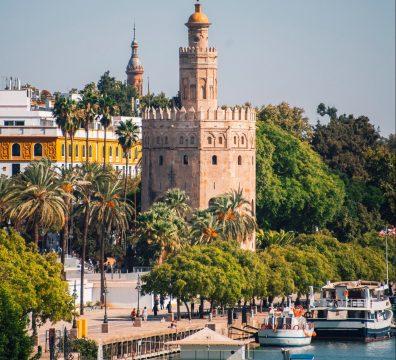 meilleurs restaurants seville