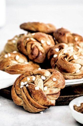 Où trouver de délicieux cinnamon rolls à Paris ?