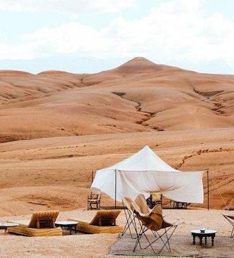 Les 6 destinations incontournables à découvrir au Maroc cet hiver