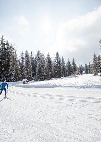 Le top 10 des stations de ski de fond à découvrir en France