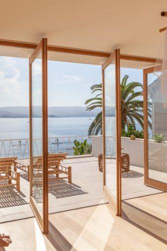 Casa Santa Teresa, la maison de rêve à louer en Corse