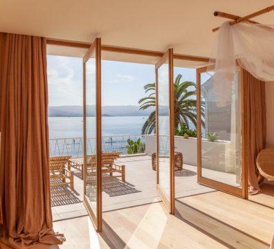 Maison Corse à louer
