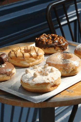 Où trouver de bons donuts à Paris ?