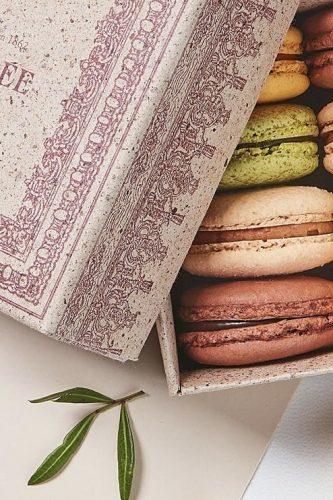 7 adresses incontournables où déguster de bons macarons à Paris