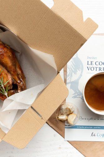 Nos meilleures adresses où trouver un bon poulet rôti à Paris