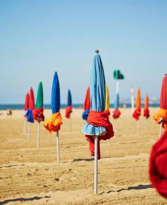 Les 10 plus belles plages à moins de 3h en voiture de Paris