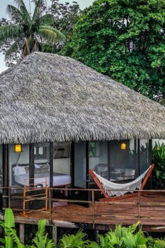 3 éco-lodges de luxe au cœur de la jungle du Costa Rica
