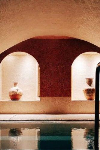 Les 6 plus beaux spas de Paris où s'offrir une parenthèse bien-être