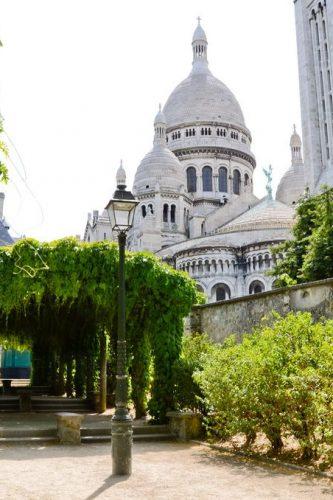 Les 10 parcs et jardins où pique-niquer à Paris