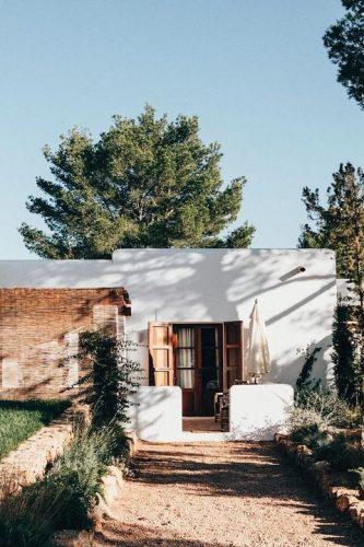 Cas Gasi, un boutique hôtel authentique à Ibiza