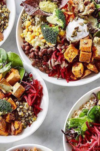 Eatic: la nouvelle plateforme de livraison de restaurants végétariens à Paris