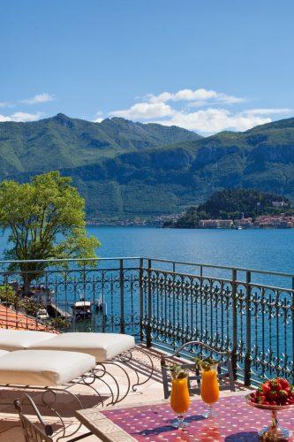 Nos 3 hôtels de luxe pour un séjour de rêve au lac de Côme