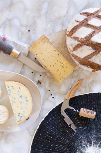 La box qui vous livre les meilleurs fromages de France